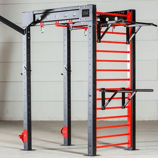 Dinox Crosstraining Cage