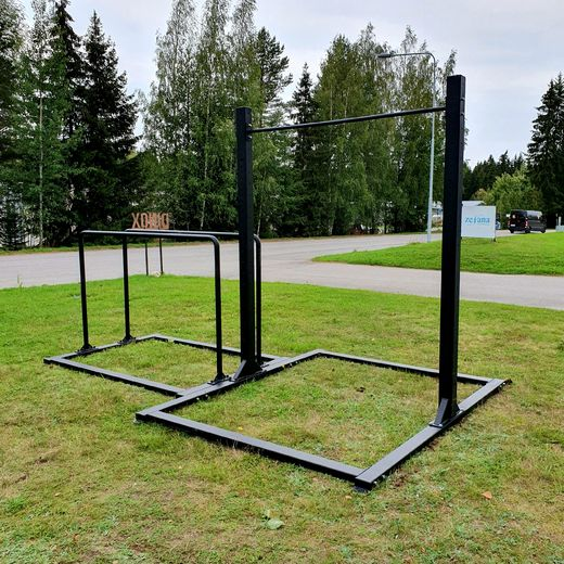 Dinox Street workout set