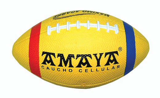 Mini rugbypallo