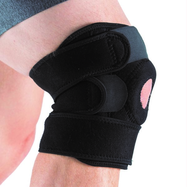 Knee Support 2.0 -polvituki
